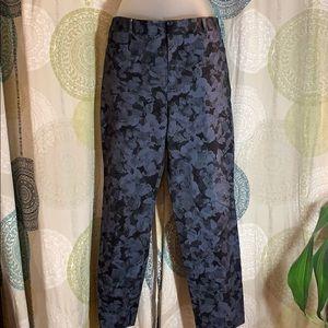 Cute Banana Republic Sloan pants